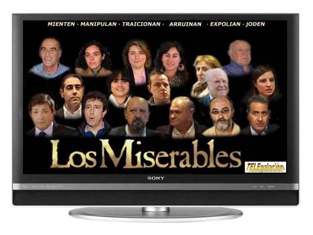 Los miserablessSS